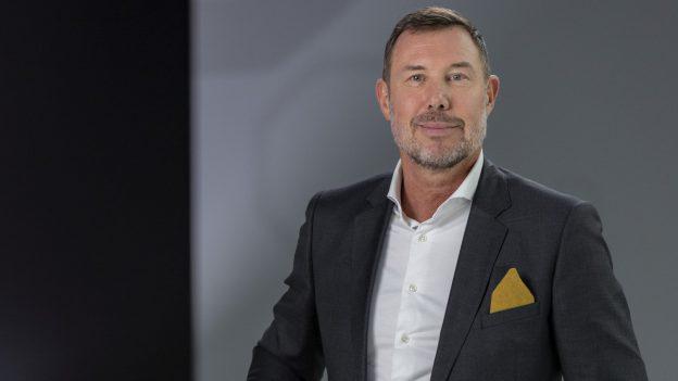 Mike Belinfante - Senior Manager Public Relations MG Motor Europe